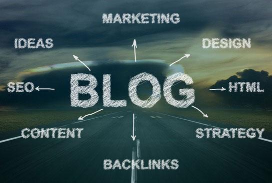 blogをする理由