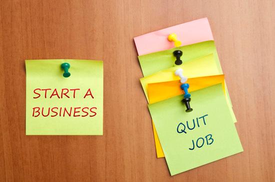 起業の3か条